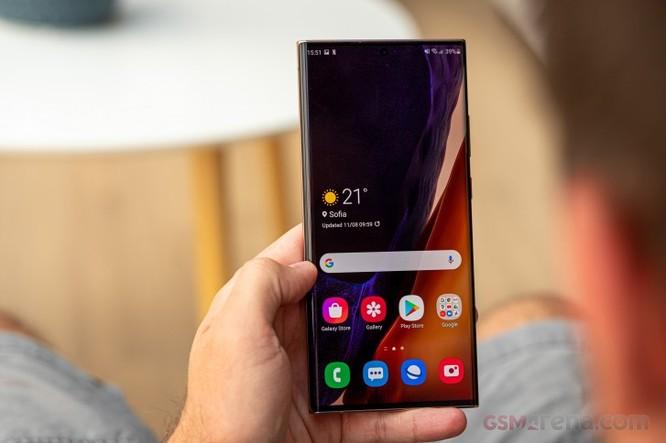 Top 5 smartphone đáng mua nhất năm 2020 ảnh 11