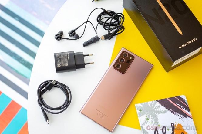 Top 5 smartphone đáng mua nhất năm 2020 ảnh 8