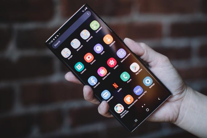 iPhone 12 Pro vs Samsung Galaxy Note 20 Ultra: Trong khoảng 30 triệu nên mua mẫu nào? ảnh 13