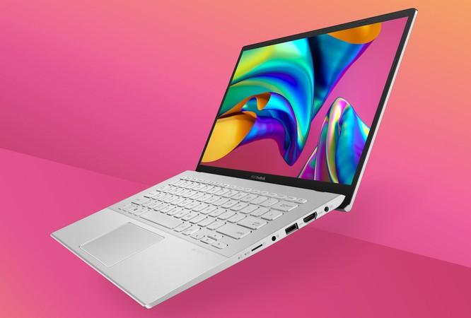 Lenovo IdeaPad S145 vs Asus VivoBook 14: Trong tầm giá dưới 10 triệu chọn laptop nào? ảnh 7