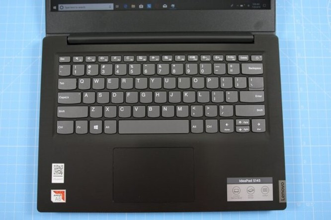 Lenovo IdeaPad S145 vs Asus VivoBook 14: Trong tầm giá dưới 10 triệu chọn laptop nào? ảnh 11