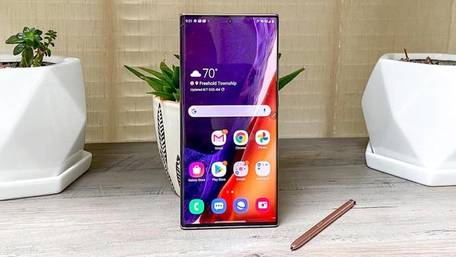 """Xperia 5 Mark 2 và Galaxy Note 20 Ultra: Chọn """"tân binh"""" của Sony hay """"trùm cuối"""" Samsung? ảnh 11"""