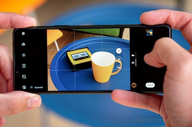 """Xperia 5 Mark 2 và Galaxy Note 20 Ultra: Chọn """"tân binh"""" của Sony hay """"trùm cuối"""" Samsung? ảnh 13"""