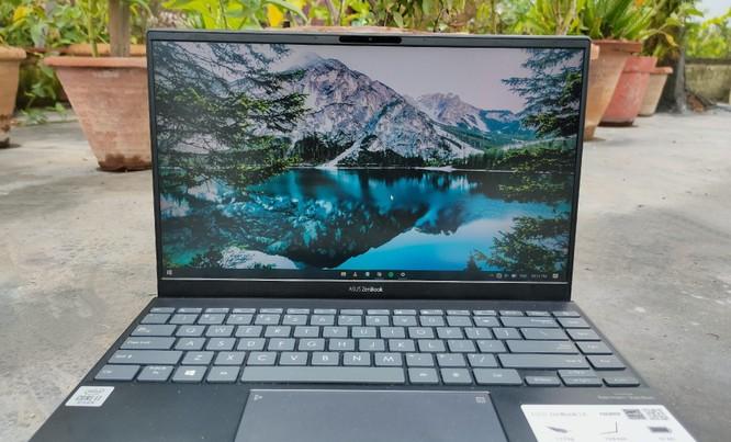So sánh HP Envy X360 và Asus Zenbook 14 UX425: Ultrabook trong tầm giá 20 triệu ảnh 8
