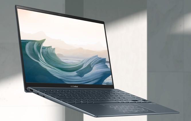 So sánh HP Envy X360 và Asus Zenbook 14 UX425: Ultrabook trong tầm giá 20 triệu ảnh 9
