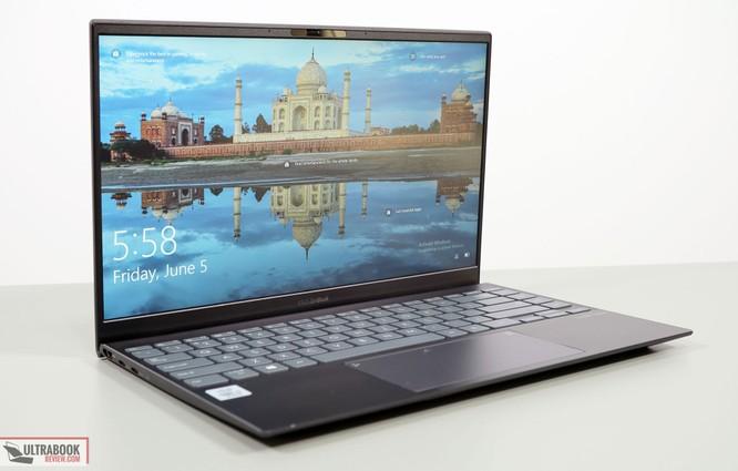 So sánh HP Envy X360 và Asus Zenbook 14 UX425: Ultrabook trong tầm giá 20 triệu ảnh 10