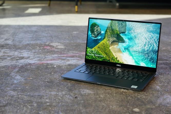 Asus Zenbook 14 UX425 vs Dell XPS 13 7390: Trong tầm giá 22 triệu chọn laptop nào? ảnh 5