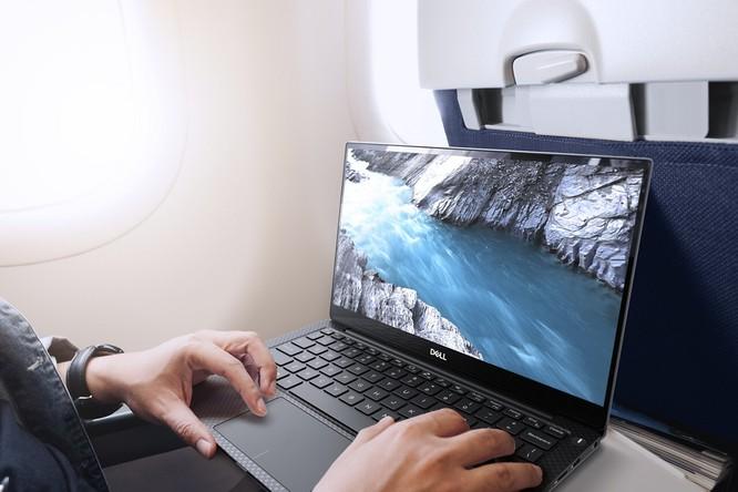 Asus Zenbook 14 UX425 vs Dell XPS 13 7390: Trong tầm giá 22 triệu chọn laptop nào? ảnh 8