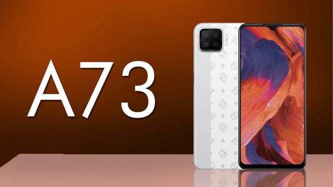 OPPO A73 vs Redmi Note 8: Dưới 5 triệu đồng đâu là sự lựa chọn phù hợp ? ảnh 3
