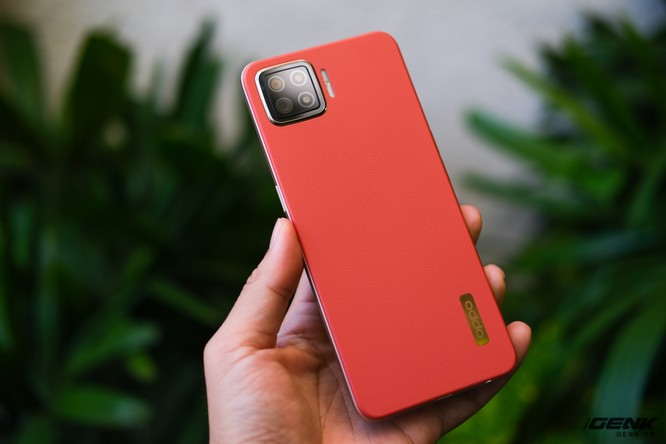 OPPO A73 vs Redmi Note 8: Dưới 5 triệu đồng đâu là sự lựa chọn phù hợp ? ảnh 1