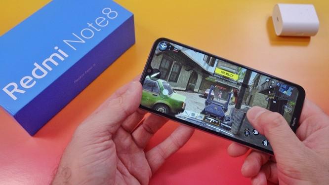 OPPO A73 vs Redmi Note 8: Dưới 5 triệu đồng đâu là sự lựa chọn phù hợp ? ảnh 6