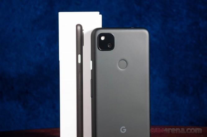 Sony Xperia 10 II vs Google Pixle 4a: Trong tầm giá 10 triệu đồng chọn mẫu smartphone nào ? ảnh 8