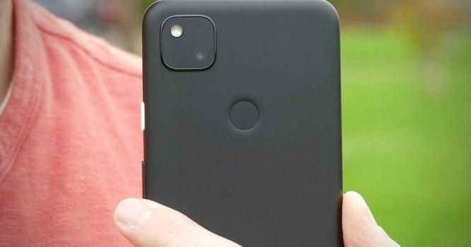 Sony Xperia 10 II vs Google Pixle 4a: Trong tầm giá 10 triệu đồng chọn mẫu smartphone nào ? ảnh 10