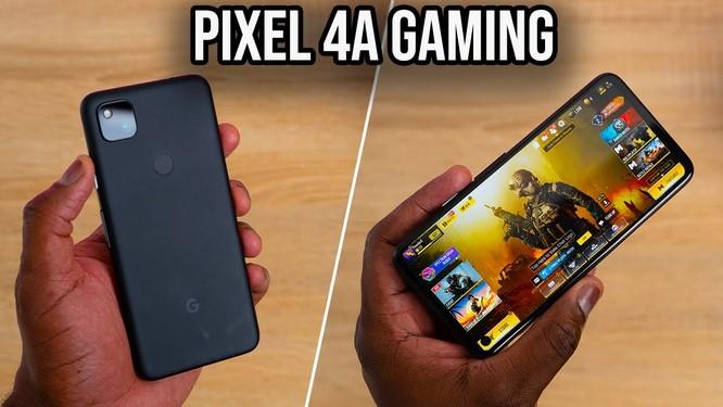 Sony Xperia 10 II vs Google Pixle 4a: Trong tầm giá 10 triệu đồng chọn mẫu smartphone nào ? ảnh 11
