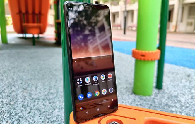 Sony Xperia 10 II vs Google Pixle 4a: Trong tầm giá 10 triệu đồng chọn mẫu smartphone nào ? ảnh 4