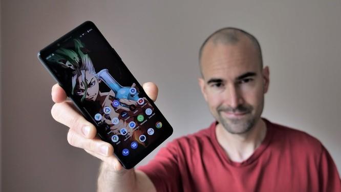 Sony Xperia 10 II vs Google Pixle 4a: Trong tầm giá 10 triệu đồng chọn mẫu smartphone nào ? ảnh 6