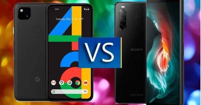 Sony Xperia 10 II vs Google Pixle 4a: Trong tầm giá 10 triệu đồng chọn mẫu smartphone nào ? ảnh 13