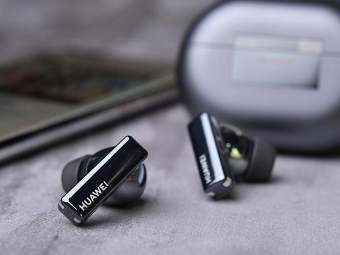 Huawei FreeBuds Pro vs AirPods Pro: Đâu là chiếc tai nghe true wireless đáng mua ? ảnh 1