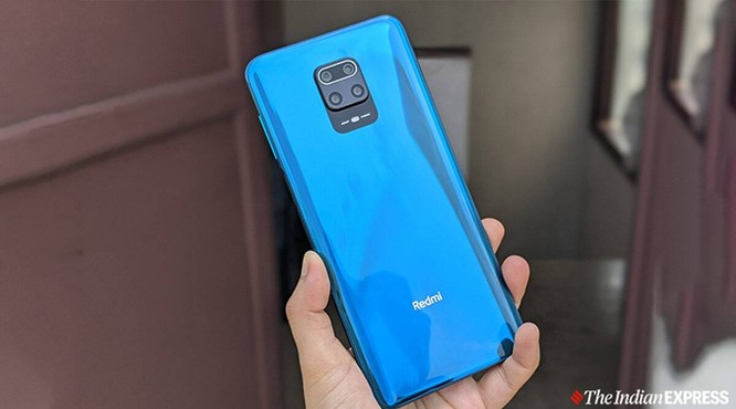 Samsung Galaxy A90 5G vs Redmi Note 9 Pro: Kẻ tám lạng, người nửa cân ảnh 9