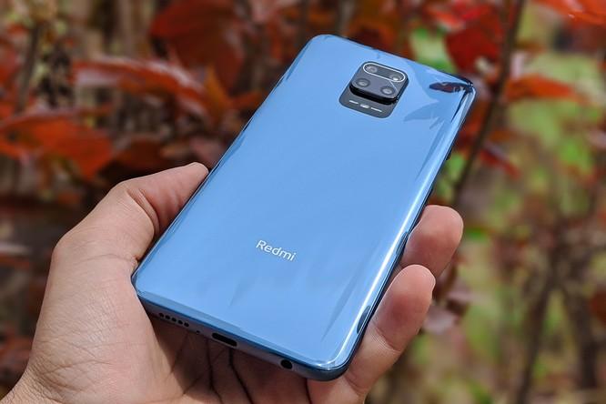 Samsung Galaxy A90 5G vs Redmi Note 9 Pro: Kẻ tám lạng, người nửa cân ảnh 10