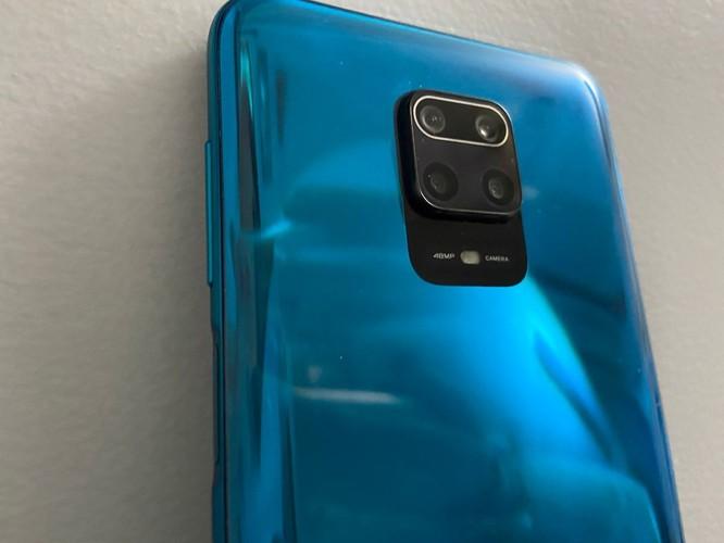 Samsung Galaxy A90 5G vs Redmi Note 9 Pro: Kẻ tám lạng, người nửa cân ảnh 12