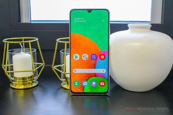 Samsung Galaxy A90 5G vs Redmi Note 9 Pro: Kẻ tám lạng, người nửa cân ảnh 6