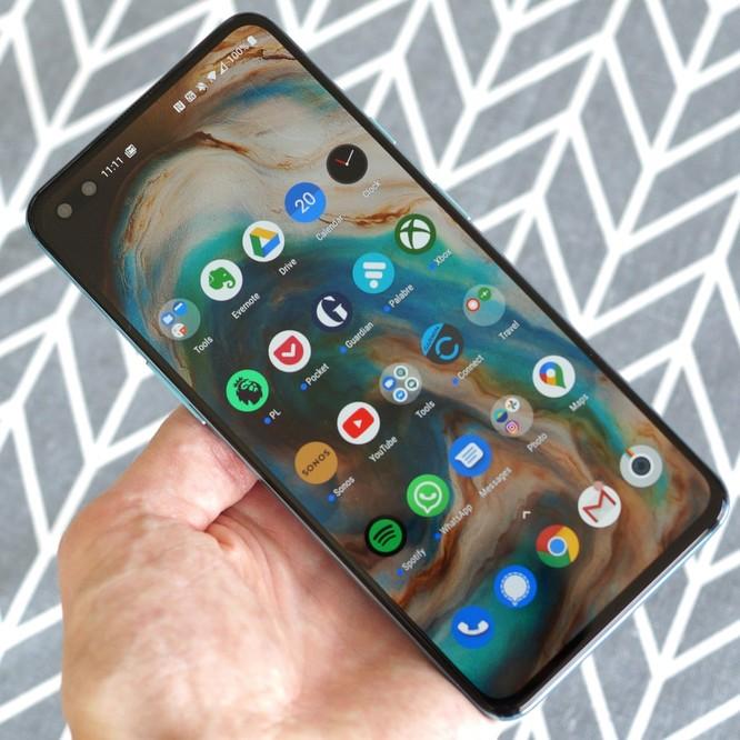 Samsung Galaxy M51 vs OnePlus Nord 5G: Đâu là sự lựa chọn tốt trong tầm giá 9 triệu đồng ? ảnh 11