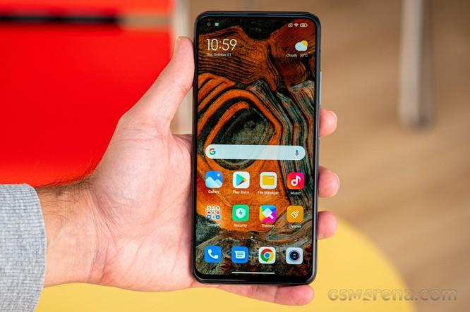 Top 5 smartphone đáng mua nhất năm 2020 ảnh 24
