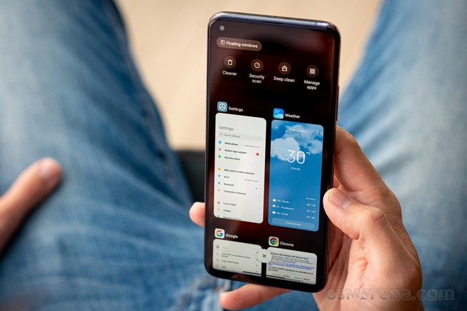 Top 5 smartphone đáng mua nhất năm 2020 ảnh 25