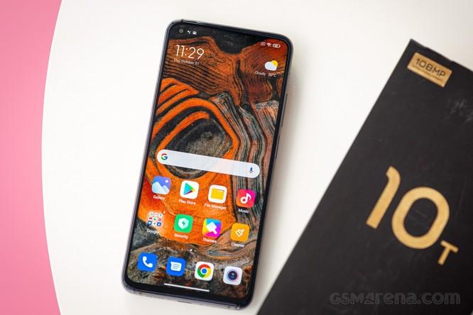 Top 5 smartphone đáng mua nhất năm 2020 ảnh 22