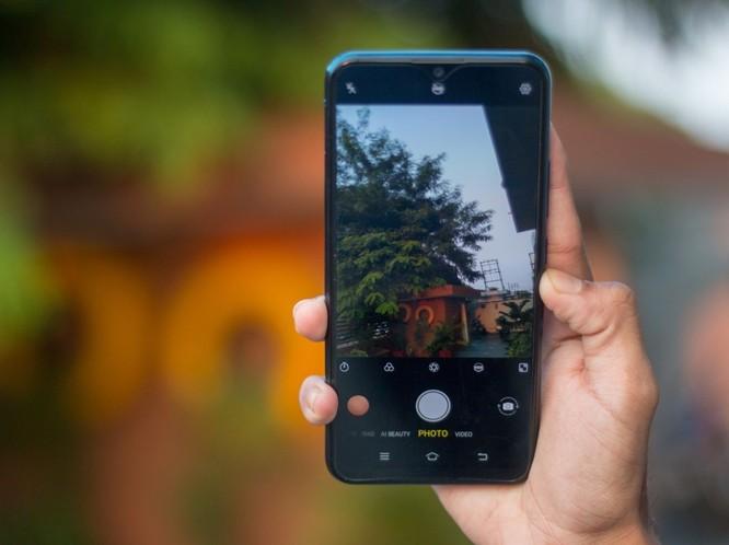 Google Pixel 3a vs Vivo U10: Chọn chất lượng camera hay hiệu năng khủng ? ảnh 15