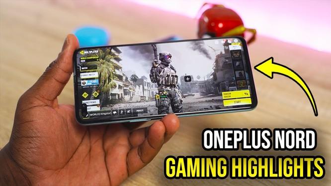 Samsung Galaxy M51 vs OnePlus Nord 5G: Đâu là sự lựa chọn tốt trong tầm giá 9 triệu đồng ? ảnh 12