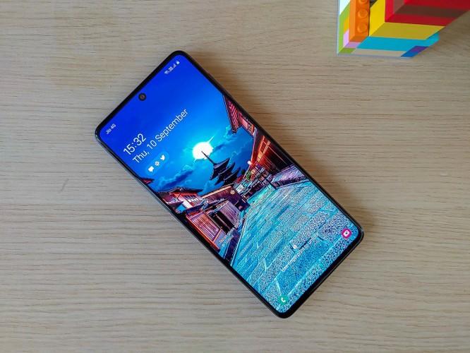 Samsung Galaxy M51 vs OnePlus Nord 5G: Đâu là sự lựa chọn tốt trong tầm giá 9 triệu đồng ? ảnh 2