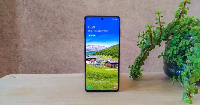 Samsung Galaxy M51 vs OnePlus Nord 5G: Đâu là sự lựa chọn tốt trong tầm giá 9 triệu đồng ? ảnh 1