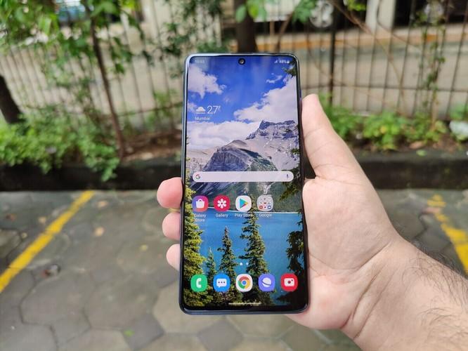 Samsung Galaxy M51 vs OnePlus Nord 5G: Đâu là sự lựa chọn tốt trong tầm giá 9 triệu đồng ? ảnh 3