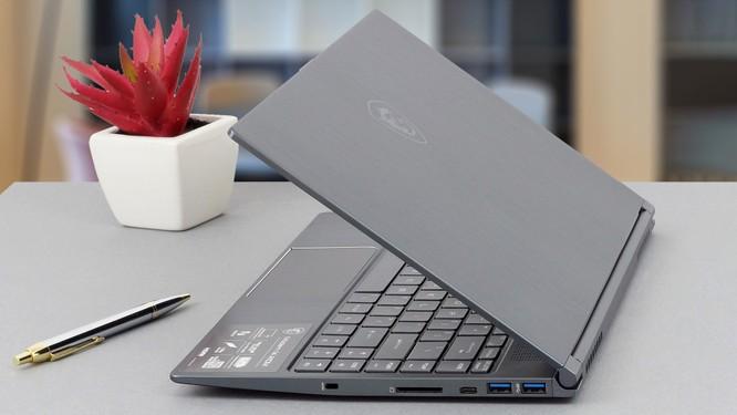MSI Modern 14 vs Asus Zenbook 14 UX425: Laptop tầm trung cho dân văn phòng ảnh 1