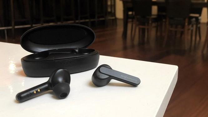 Soundpeats TrueCapsule vs Lenovo GT2: Đâu là mẫu tai nghe true wireless đáng mua trong tầm giá 500k ảnh 1