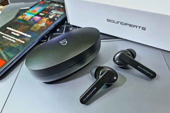 Soundpeats TrueCapsule vs Lenovo GT2: Đâu là mẫu tai nghe true wireless đáng mua trong tầm giá 500k ảnh 5