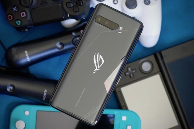 Asus ROG Phone 3 vs Black Shark 3 Pro: Đâu là chiếc smartphone gaming đáng mua? ảnh 3