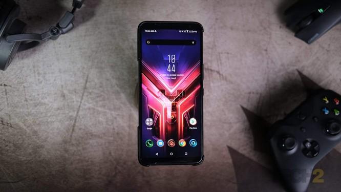Asus ROG Phone 3 vs Black Shark 3 Pro: Đâu là chiếc smartphone gaming đáng mua? ảnh 4