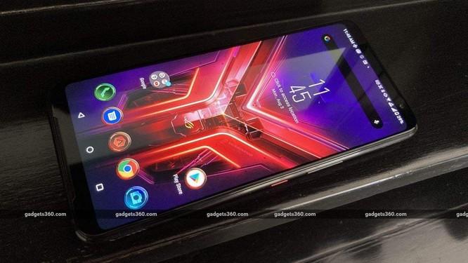 Asus ROG Phone 3 vs Black Shark 3 Pro: Đâu là chiếc smartphone gaming đáng mua? ảnh 7