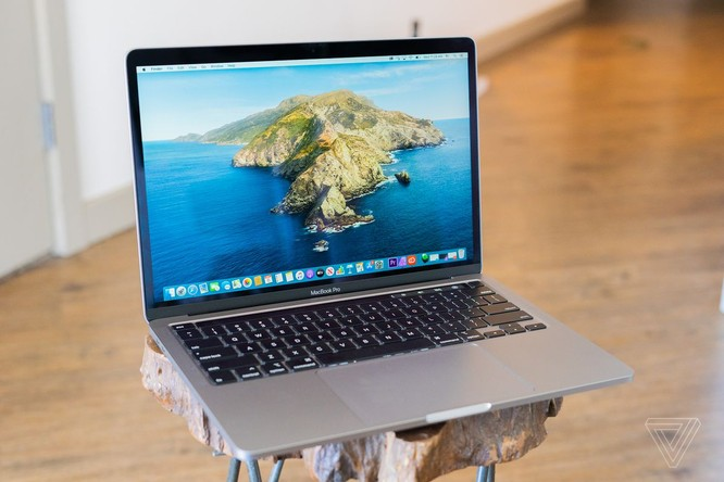 Macbook Pro 13 2020 vs ThinkPad X1 Carbon Gen 8: Chọn MacOS hay Windows ? ảnh 3
