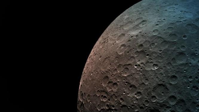 Vì sao NASA muốn xây lò phản ứng hạt nhân trên Mặt Trăng? ảnh 1