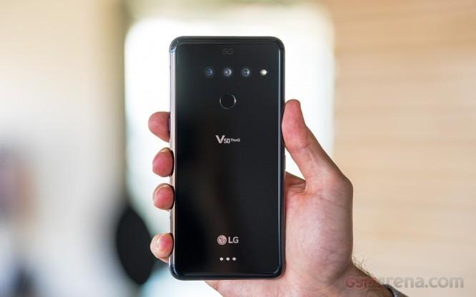 LG V50 ThinQ vs Redmi Note 9 Pro: Bứt phá dòng máy tầm trung ảnh 5