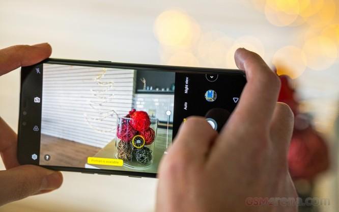 LG V50 ThinQ vs Redmi Note 9 Pro: Bứt phá dòng máy tầm trung ảnh 8