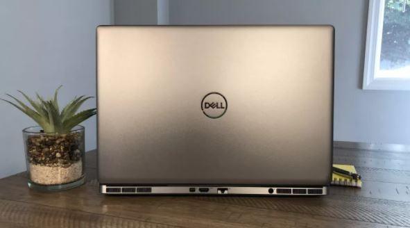 Dell Precision 7550 vs Macbook Pro 16 2019: Trong tầm giá 50 triệu chọn mẫu laptop nào ? ảnh 2