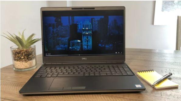 Dell Precision 7550 vs Macbook Pro 16 2019: Trong tầm giá 50 triệu chọn mẫu laptop nào ? ảnh 6