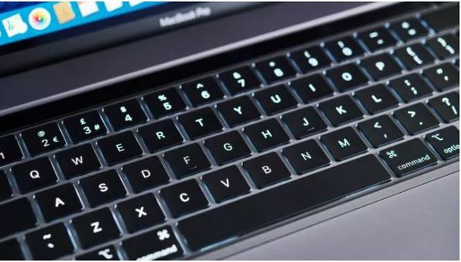 Dell Precision 7550 vs Macbook Pro 16 2019: Trong tầm giá 50 triệu chọn mẫu laptop nào ? ảnh 11