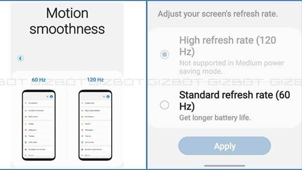 Hướng dẫn tối ưu và cải thiện thời lượng pin trên Samsung Galaxy S20 Plus và Galaxy S20 Ultra ảnh 1
