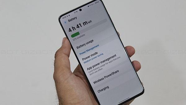 Hướng dẫn tối ưu và cải thiện thời lượng pin trên Samsung Galaxy S20 Plus và Galaxy S20 Ultra ảnh 2